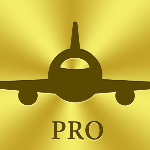 【航班资讯】飞常准 PRO