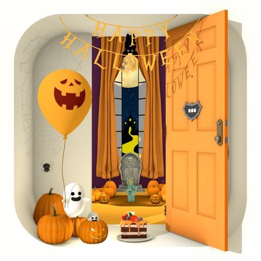 Escape Game: Halloween