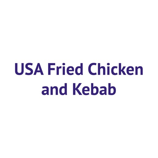 USA Fried Chicken and Kebab
