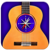 Guitar Chords Compass - Max Schlee