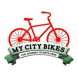 My City Bikes Fairfield County
