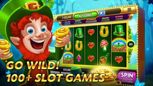 caesars casino official slots itunes