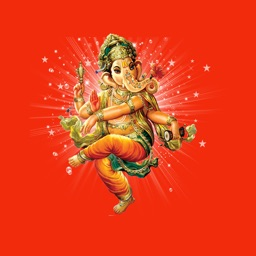 Lord Ganesha Darshan