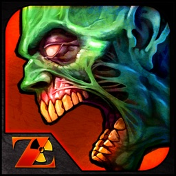 Zombie City Killa 3D - Plague Infection Game Pro