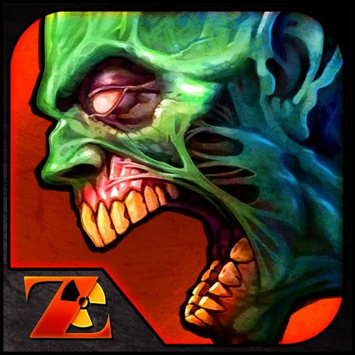 Zombie City Killa 3D - чумная инфекция Game Pro
