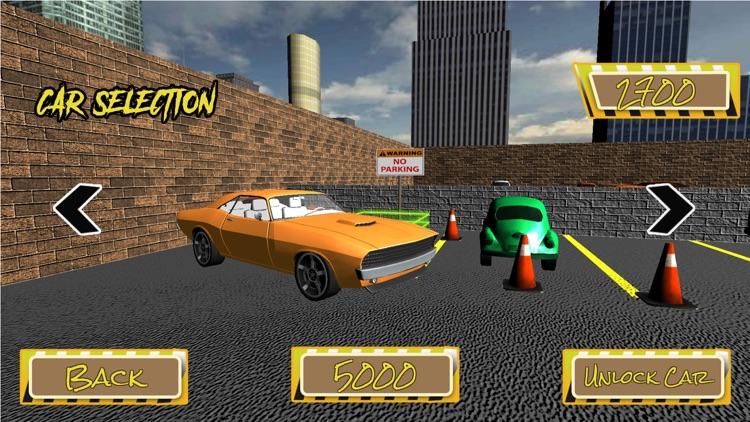 Real Car Parking Simulator 3D screenshot-3