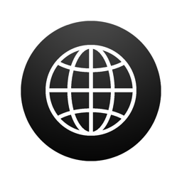 Ícone do app Tiny Planets