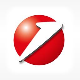 Mobile Banking UniCredit iPad
