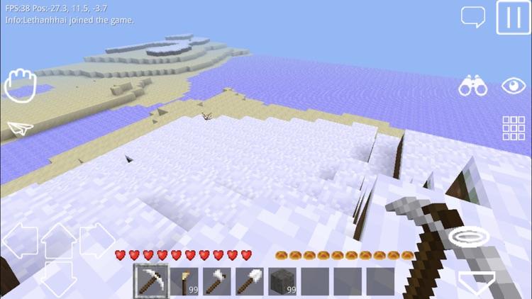 Build Craft Survival Adventure screenshot-3
