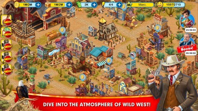 World Wide Resort screenshot one
