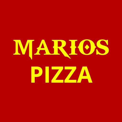 Marios Pizza Cardiff