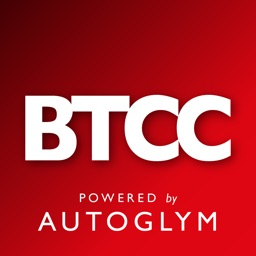 BTCC Race Day