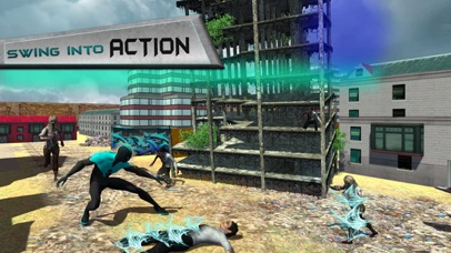 Zombie Virus Apocalypse Pro screenshot three