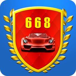668 Vehicle Management