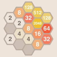 Codes for Hexic 2048 Hack