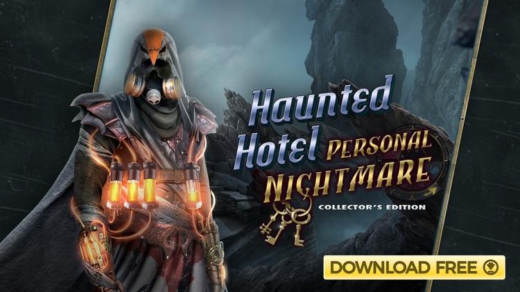 Haunted Hotel: Nightmare screenshot-4