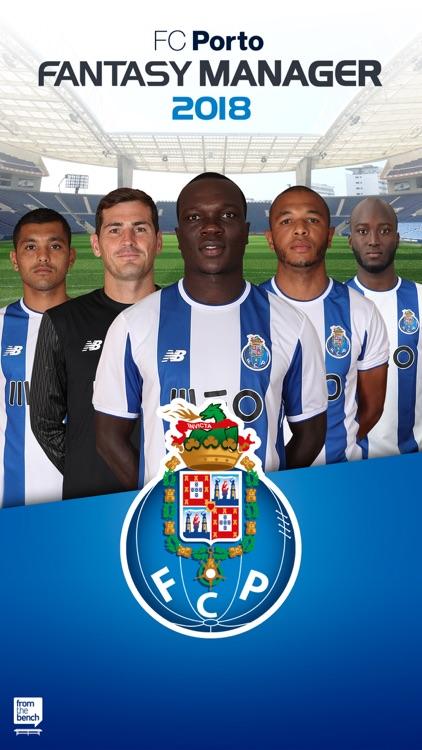 FC Porto Fantasy Manager 2018 screenshot-4