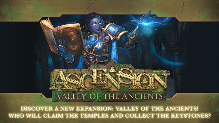 Ascension: Deckbuilding Game screenshot-7