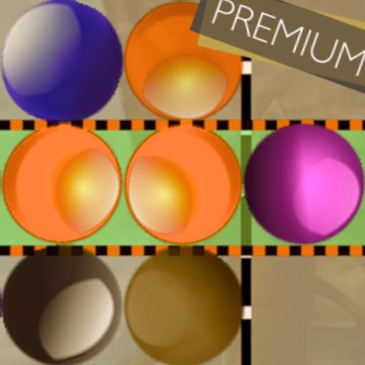 Marbles Match Mania - Premium!