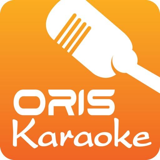 oris karaoke iOS App