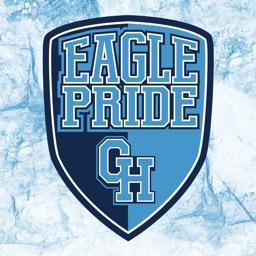 Granite Hills Eagle Pride