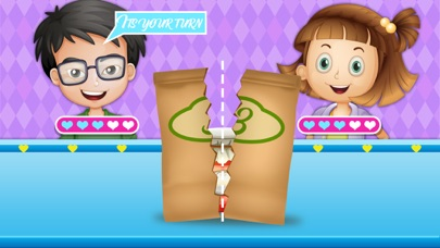 Eat It Or Wear It Challenge! A Food Challenge Game screenshot three