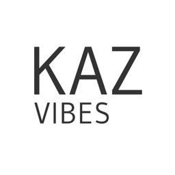 Kaz Vibes PRO