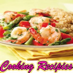 150+ Delicious Cooking Recipes