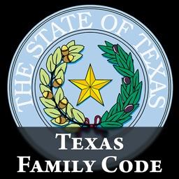 TX Family Code 2018