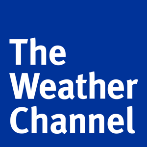 The Weather Channel: Live Maps Weather app