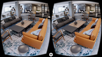 Herbal House VR screenshot three