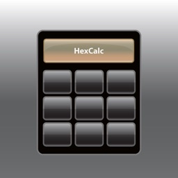 HexCalc-Hexadecimal Calculator