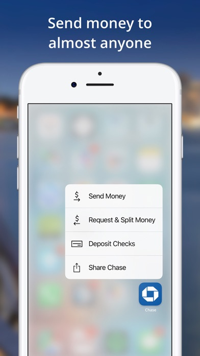 Chase Mobile® for Windows