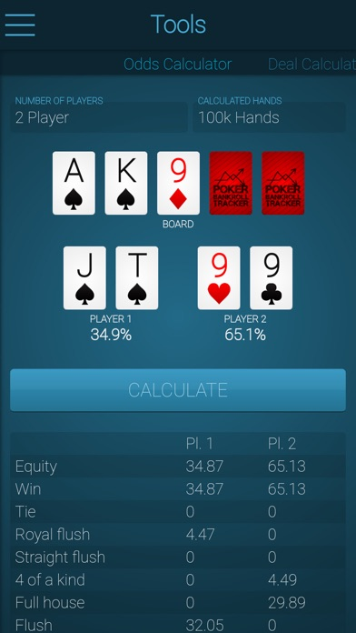 download Poker Bankroll Tracker apps 4