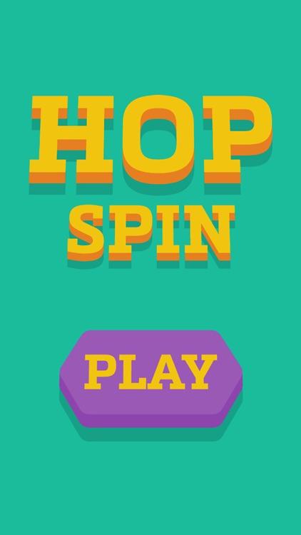 HOP Spin Game screenshot-3