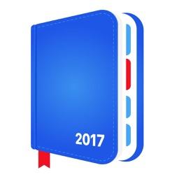 Week Plan - Diary