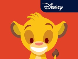 Impress your friends with The Lion King sticker pack that includes characters like Simba, Nala, Pumbaa, and Timon