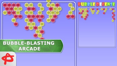 Bubblez: Bubble Defense Full screenshot 7
