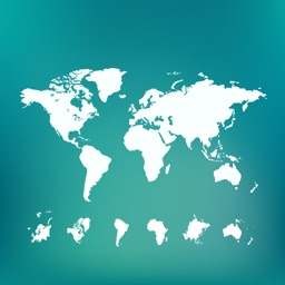 世界政区地图专业版-覆盖200个国家,外交部专用各国行政地图