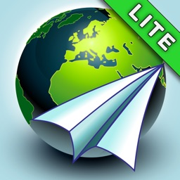GeoFlyer Europe 3D Maps Lite