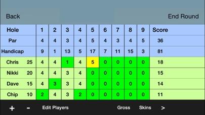 Arabian Ranches Golf Club screenshot three