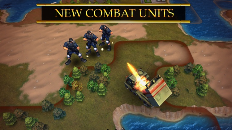 Civilization Revolution 2 screenshot-1