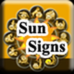 Sun Signs by Findyourfate.com