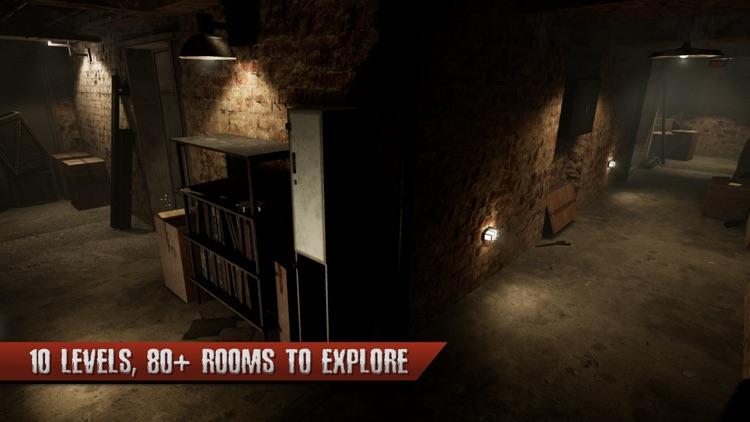 Escape Legacy 3D - Adventure screenshot-6