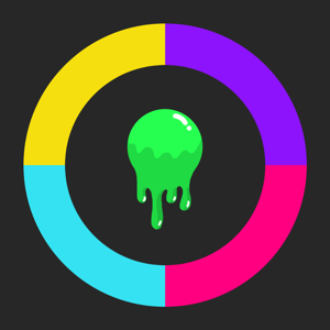 Color Switch Games app
