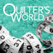 23.Quilter's World