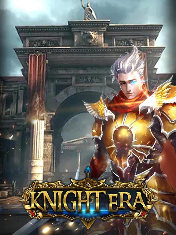 Knights Era на iPad
