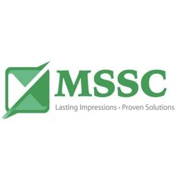 MSSC Smart-Jet Printer