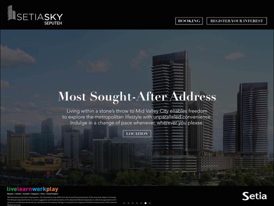 Setia Sky Sales Booking | App Price Drops