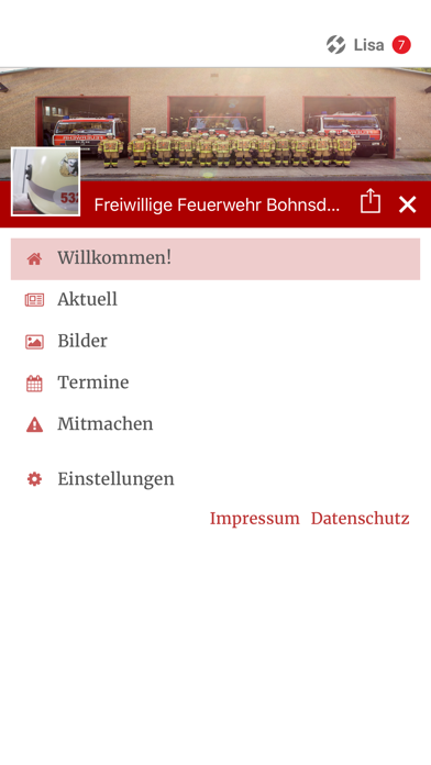 FF Bohnsdorf screenshot 2